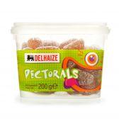 Delhaize Pectorals snoepjes