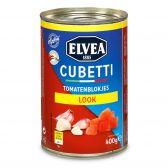 Elvea Cubetti tomato cubes with gralic