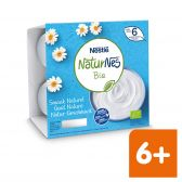 Nestle Naturnes organic natural yoghurt (from 6 months)