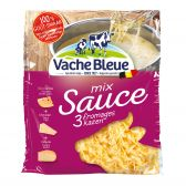 Vache Bleue Grated 3 cheese (at your own risk, no refunds applicable)