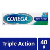 Corega Kleefcreme triple action