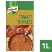 Knorr Tomatensoep met balletjes groot