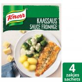 Knorr Cheese sauce powder