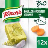 Knorr Biologische groenten bouillon