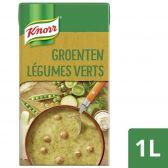 Knorr Groentensoep met balletjes tetra