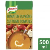 Knorr Tomaten supreme soep veloute klein