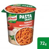 Knorr Tomato mozzarella pasta snack