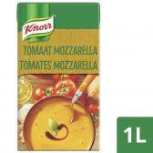 Knorr Tomaten mozzarella soep