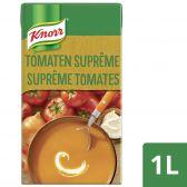 Knorr Tomaten supreme soep veloute groot