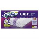 Swiffer Floors wetjet