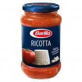 Barilla Saus tomaat ricotta