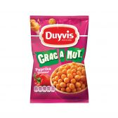 Duyvis Crac a nut pindanootjes paprika