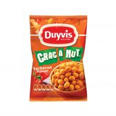 Duyvis Crac a nut pindanootjes barbecue