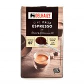 Delhaize Gemalen espresso koffie