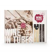 Delhaize Proefpakket wijnkelder