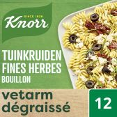Knorr Finesse garden herbs stock