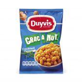 Duyvis Crac a nut pindanootjes cocktail