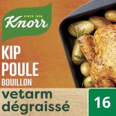 Knorr Finesse chicken stock