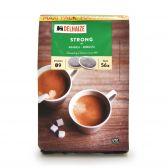 Delhaize Sterke koffiepads groot