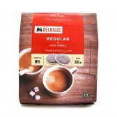 Delhaize Regular koffiepads