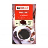 Delhaize Gemalen dessert koffie klein