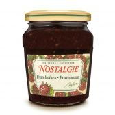 Materne Nostalgic raspberry marmalade