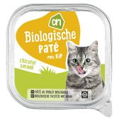 Albert Heijn Organic chicken pate (only available within Europe)