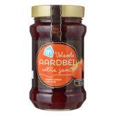 Albert Heijn Strawberry marmalade extra