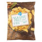 Albert Heijn Vlaamse friet (alleen beschikbaar binnen Europa)