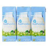 Albert Heijn Halfvolle melk houdbaar 6-pack