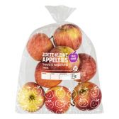 Albert Heijn Sweet little apple (at your own risk)