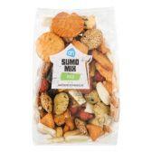 Albert Heijn Sumo snack mix