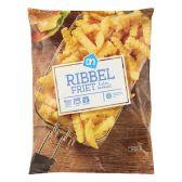 Albert Heijn Ribbel friet (alleen beschikbaar binnen Europa)