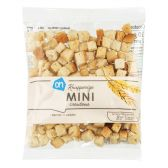 Albert Heijn Mini salade croutonmix naturel