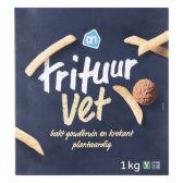 Albert Heijn Frituurvet