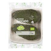 Albert Heijn Organic avocado (at your own risk)