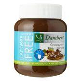 Damhert Nutrition Lacto free chocolate pasta