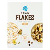 Albert Heijn Fibre flakes & fruit
