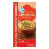 Albert Heijn Zilvervlies rijst voordeel