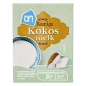 Albert Heijn Organic cocos milk fair trade