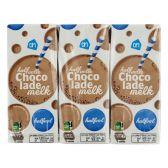 Albert Heijn Choc drink halfvol 6-pack