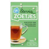 Albert Heijn Stevia zoetjes