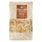 Albert Heijn Granenmix met quinoa muesli