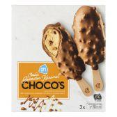 Albert Heijn Choco cookie gezouten karamel (alleen beschikbaar binnen Europa)