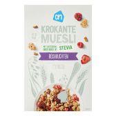 Albert Heijn Biologisch granola 4 noten