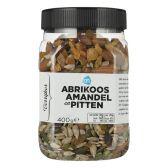 Albert Heijn Apricots, almonds and seeds