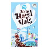 Albert Heijn Chocolade hagel melk klein