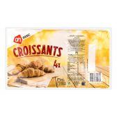Albert Heijn Basic croissants