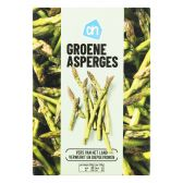 Albert Heijn Green asparagus tips (only available within Europe)