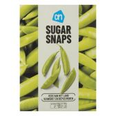 Albert Heijn Sugar snaps (only available within Europe)